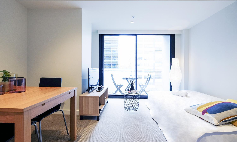 Mono Apartments   Seven On William
