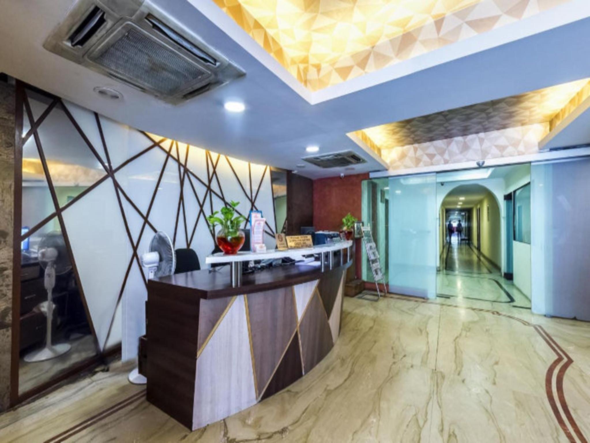 Bhimaas Temple Tree Hotel