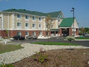 Country Inn & Suites By Carlson Jackson Mi