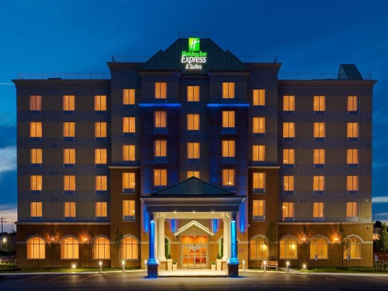 Holiday Inn Express Hotel And Suites Clarington   Bowmanville