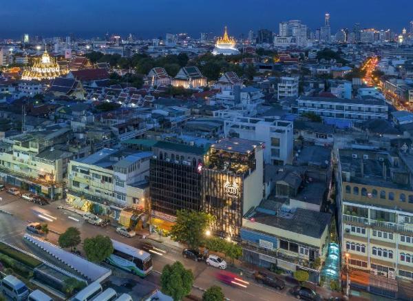 Chingcha Bangkok Bangkok