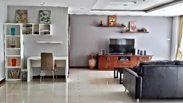 2 Bedrooms Downtown Nova Atrium By PattayaHoliday Pattaya