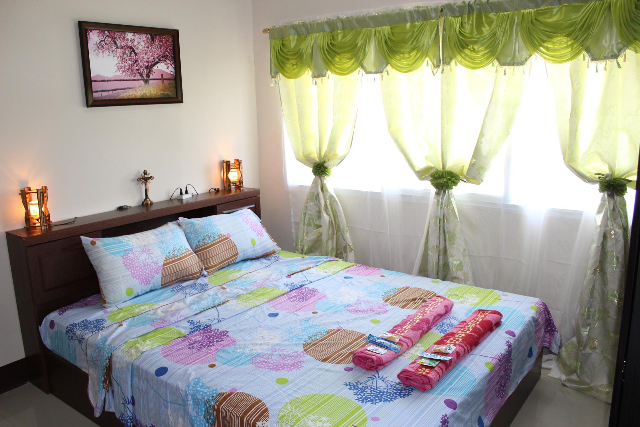 Feel Awesome Room By Feel Great Stay Condotels