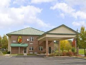 Super 8 Motel Syracuse East