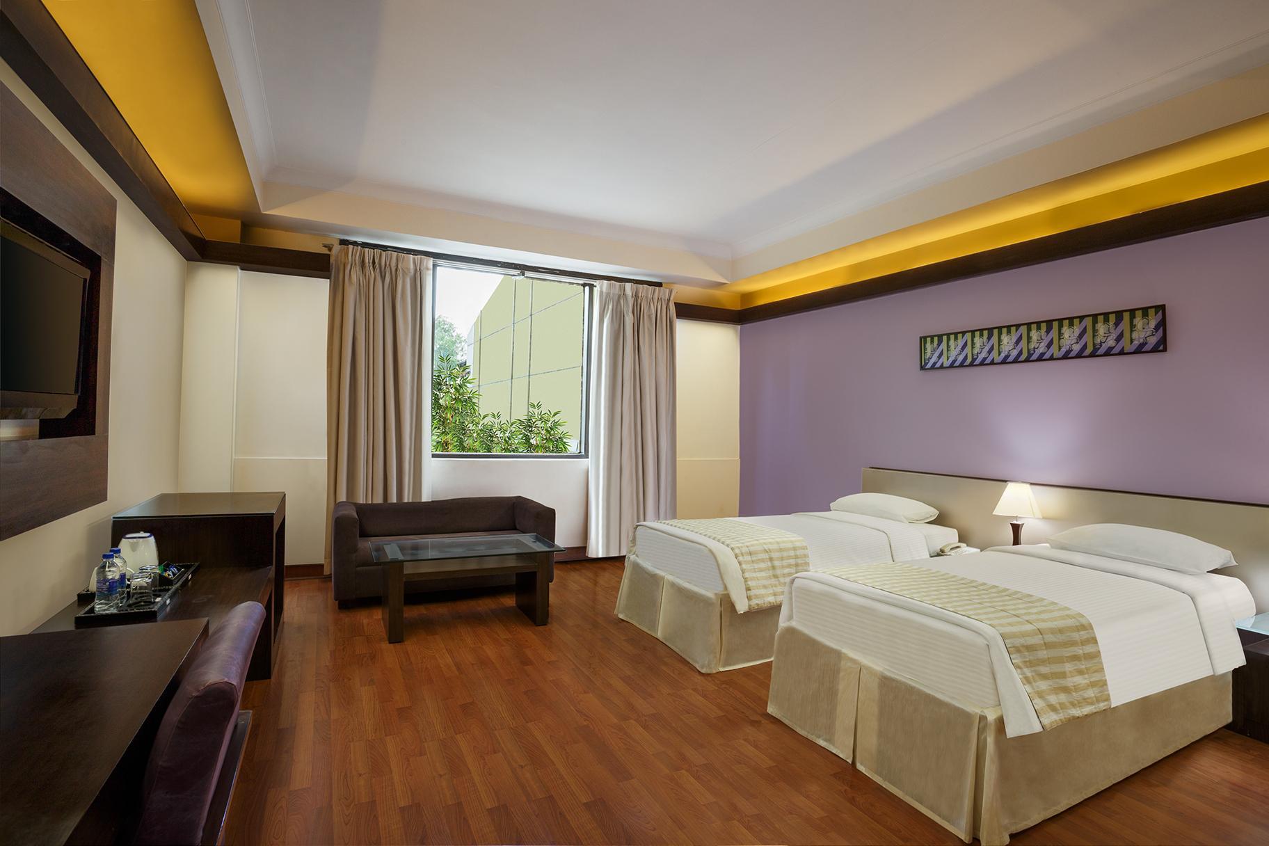 Reviews Ginger Hotel Gurgaon