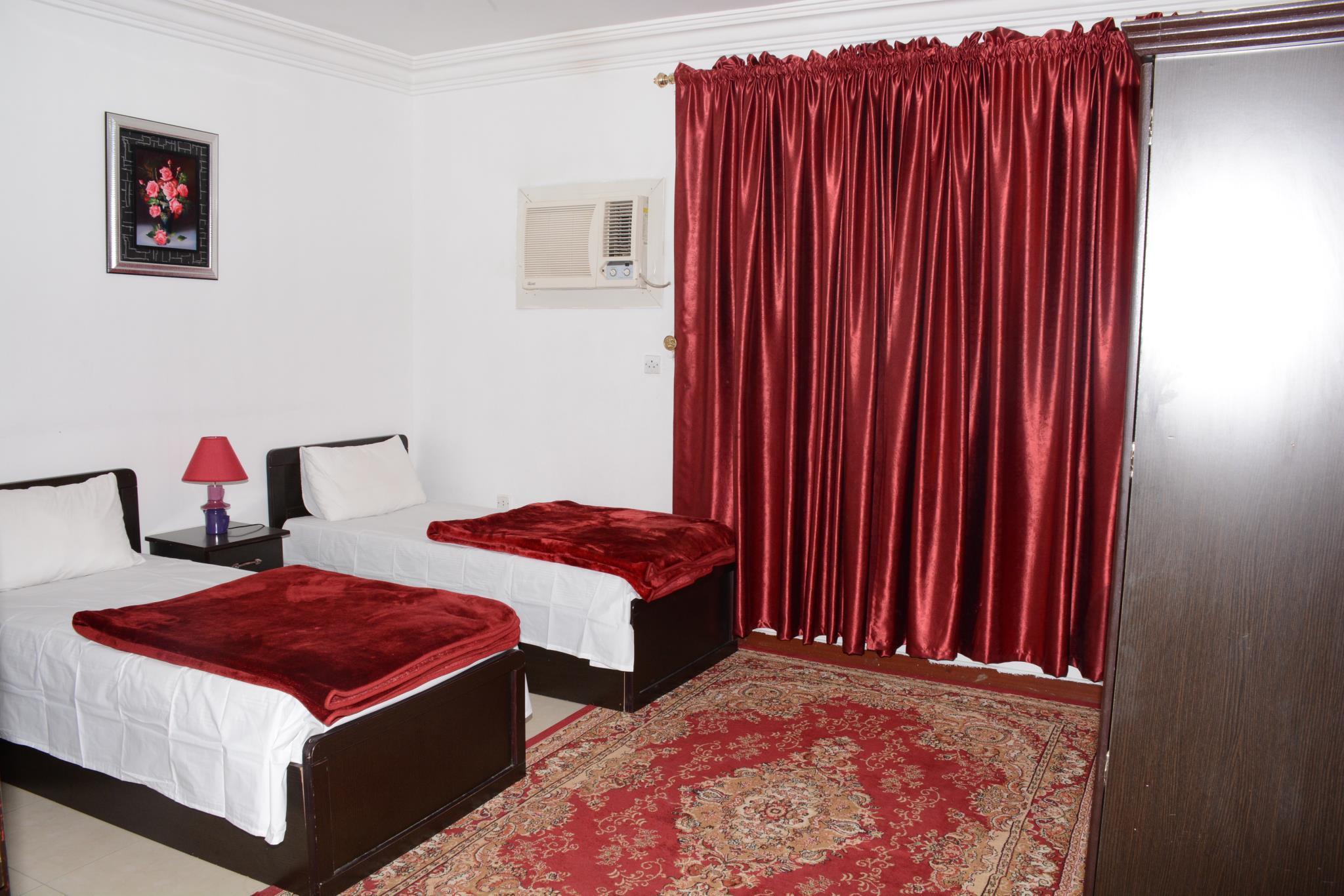 Al Eairy Apartments Madinah 2