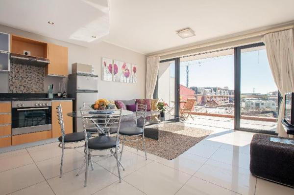 316 Rockwell Apartment Cape Town