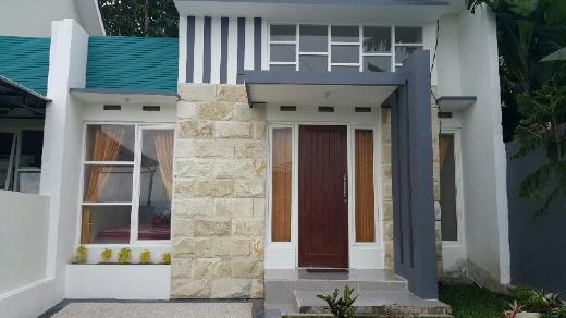 Kens Villa 8 (Murah, 2 Kamar Tidur, 1 Kamar Mandi)