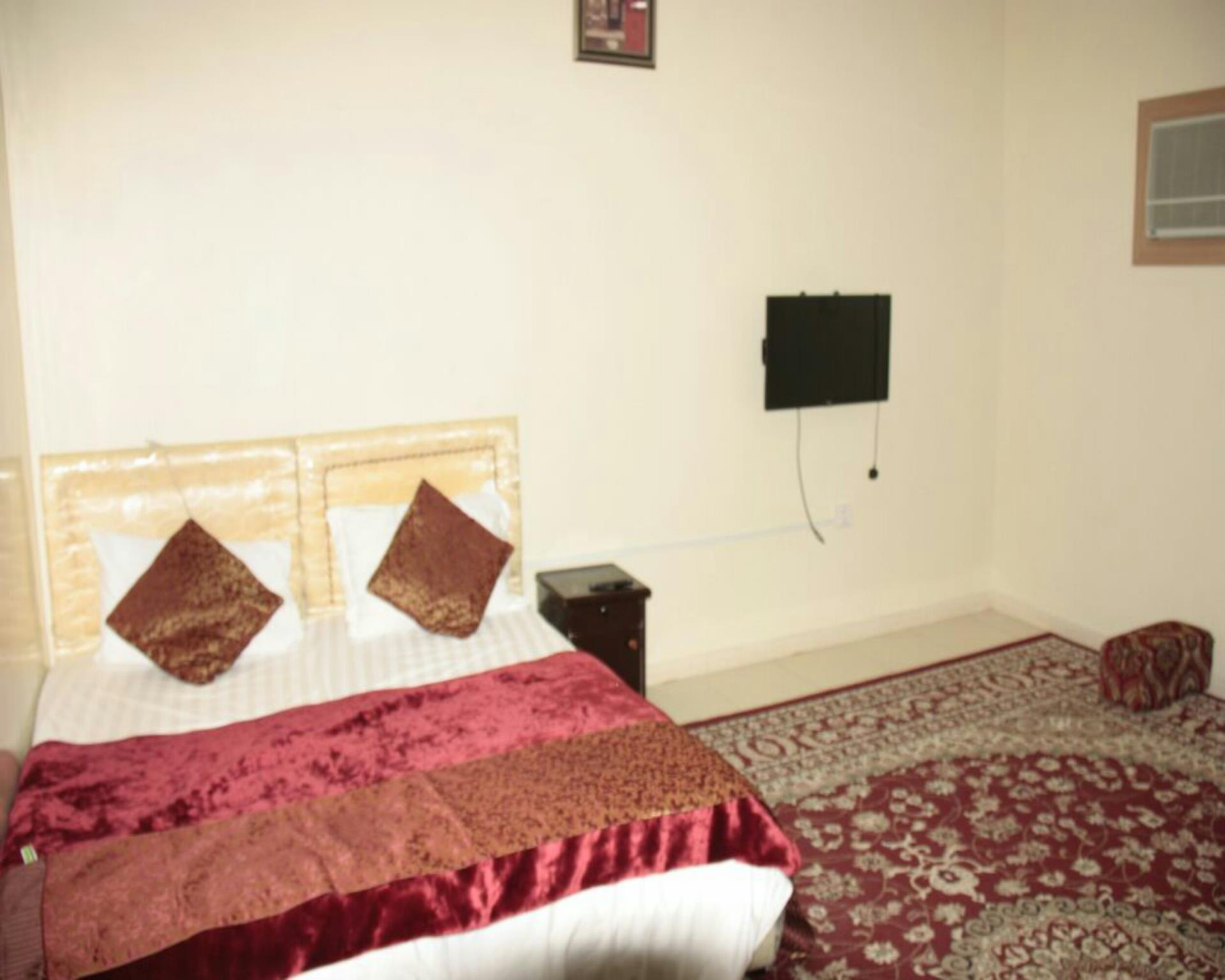 Al Eairy Apartments Madinah 6