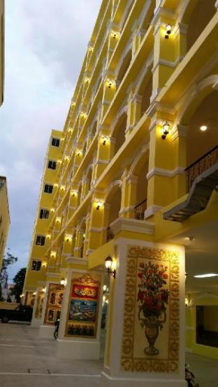 Phuket Chinoinn Hotel โรงแรมภูเก็ต ชิโนอินน์