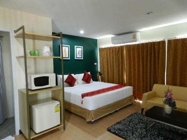 Klean Residence Hotel Bangkok