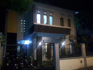 Omah Minggiran Yogyakarta Yogyakarta
