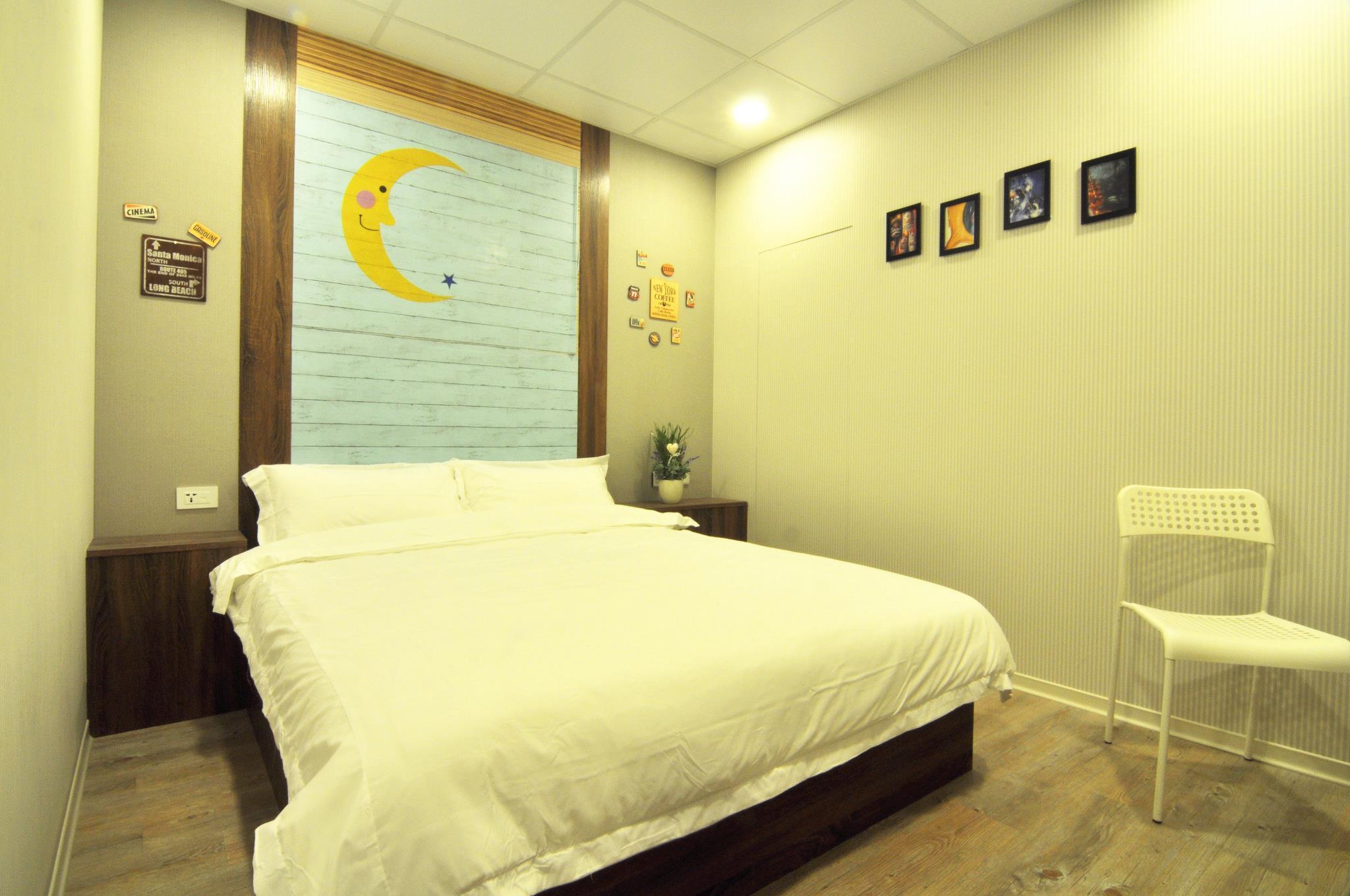 Hua Shan Art Lnn 105 Star Double Suite