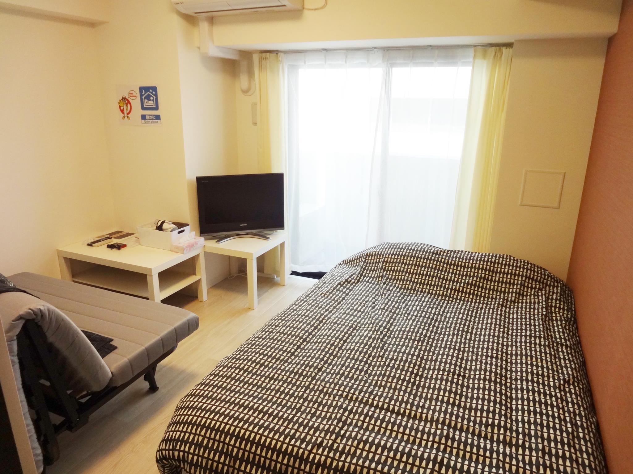 KM Apartment In Ueno 3 1
