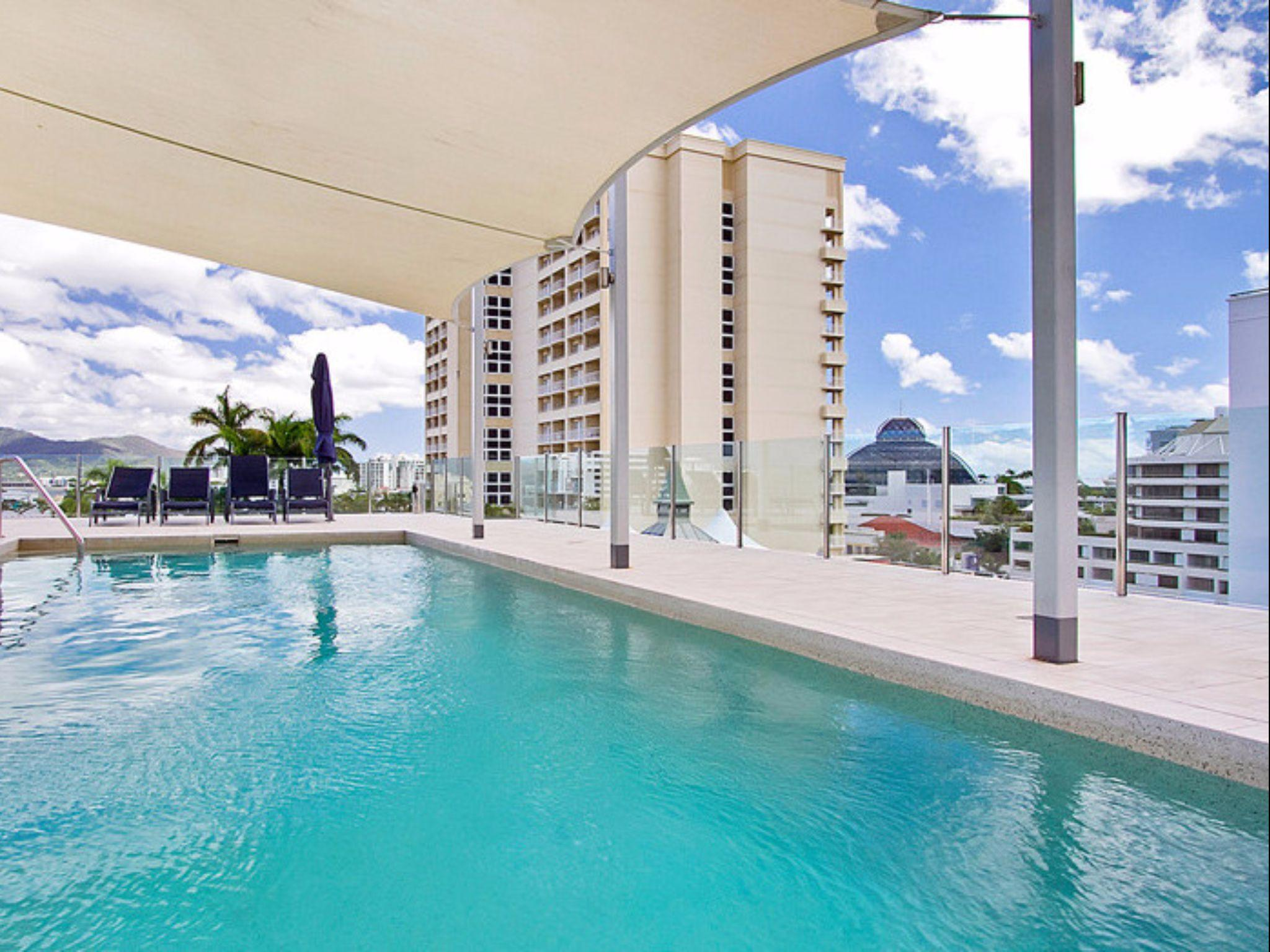 City Quays Cairns City