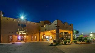 貝斯特韋斯特黃金峽谷套房旅館