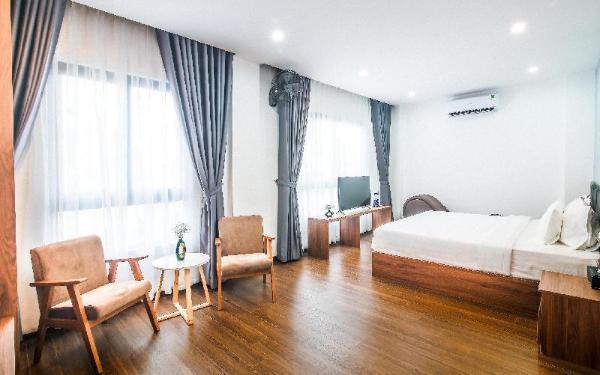 GRAND LEE HOTEL Ho Chi Minh City
