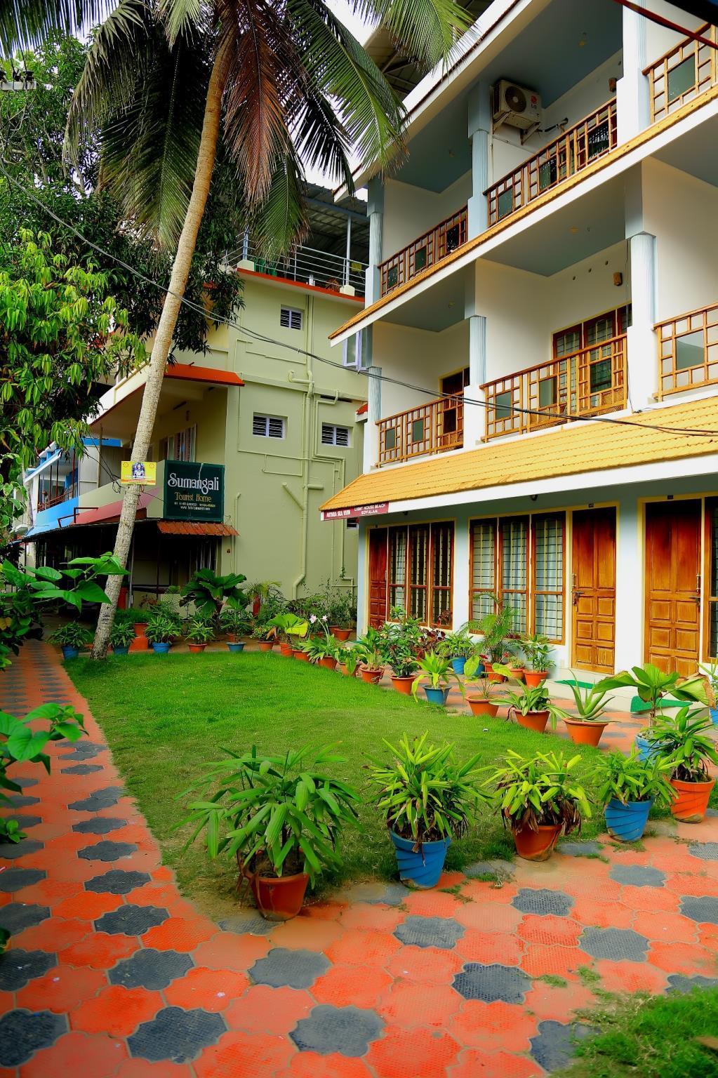 Price Hotel Sumangali
