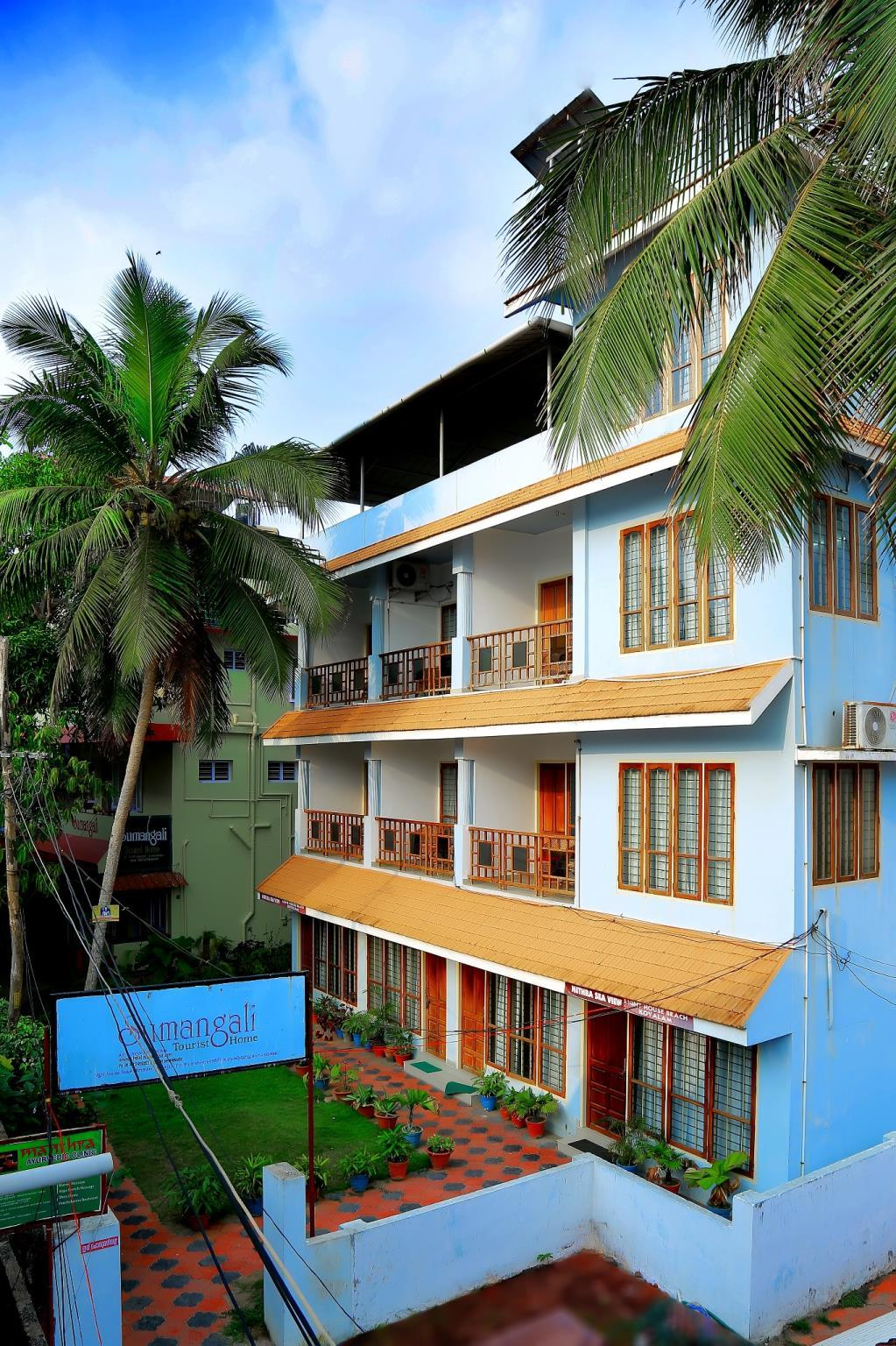 Hotel Sumangali Reviews