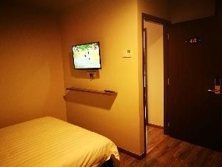 Your Hotel Kayangan
