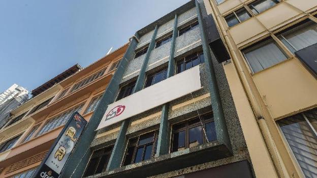 ZEN Hostel Hong Kong Street