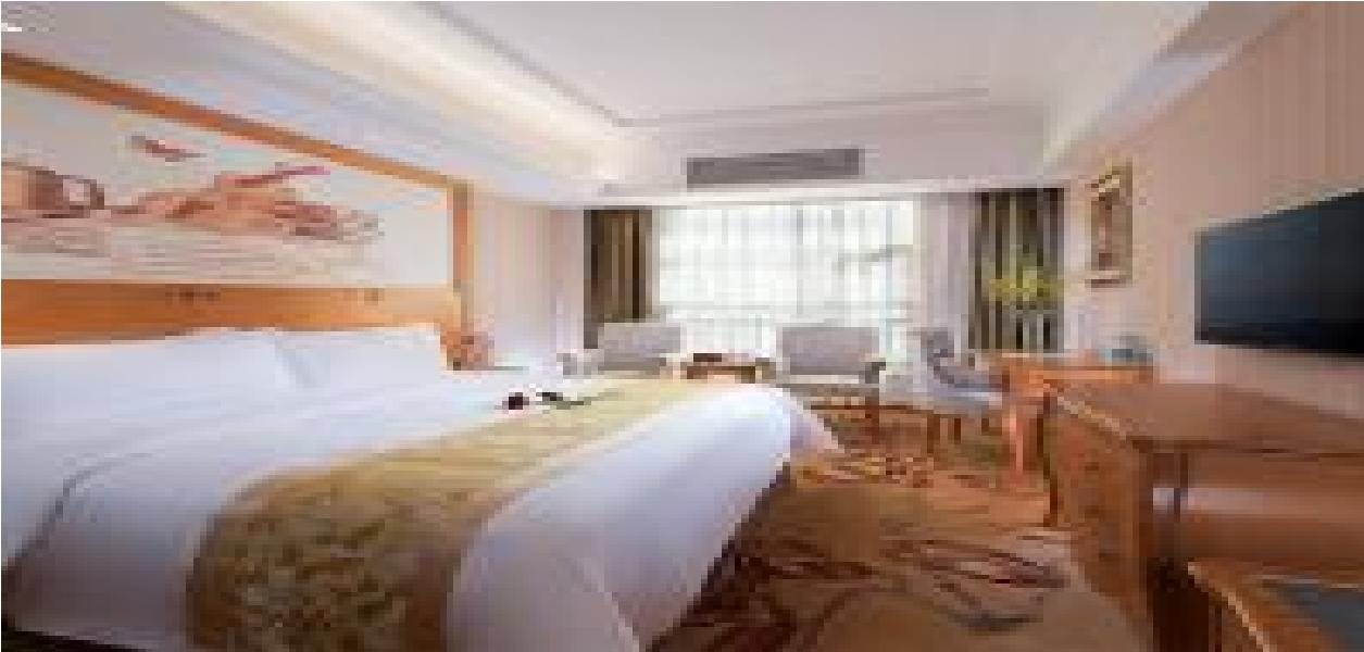 Vienna Hotel Huizhou Danshui Baiyun Road