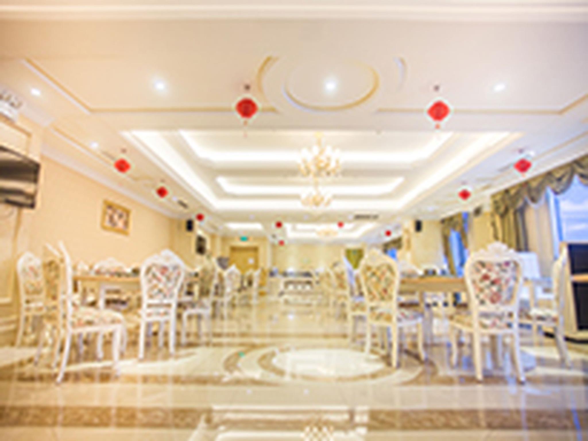 Vienna Hotel Xuzhou Pengcheng Square Branch