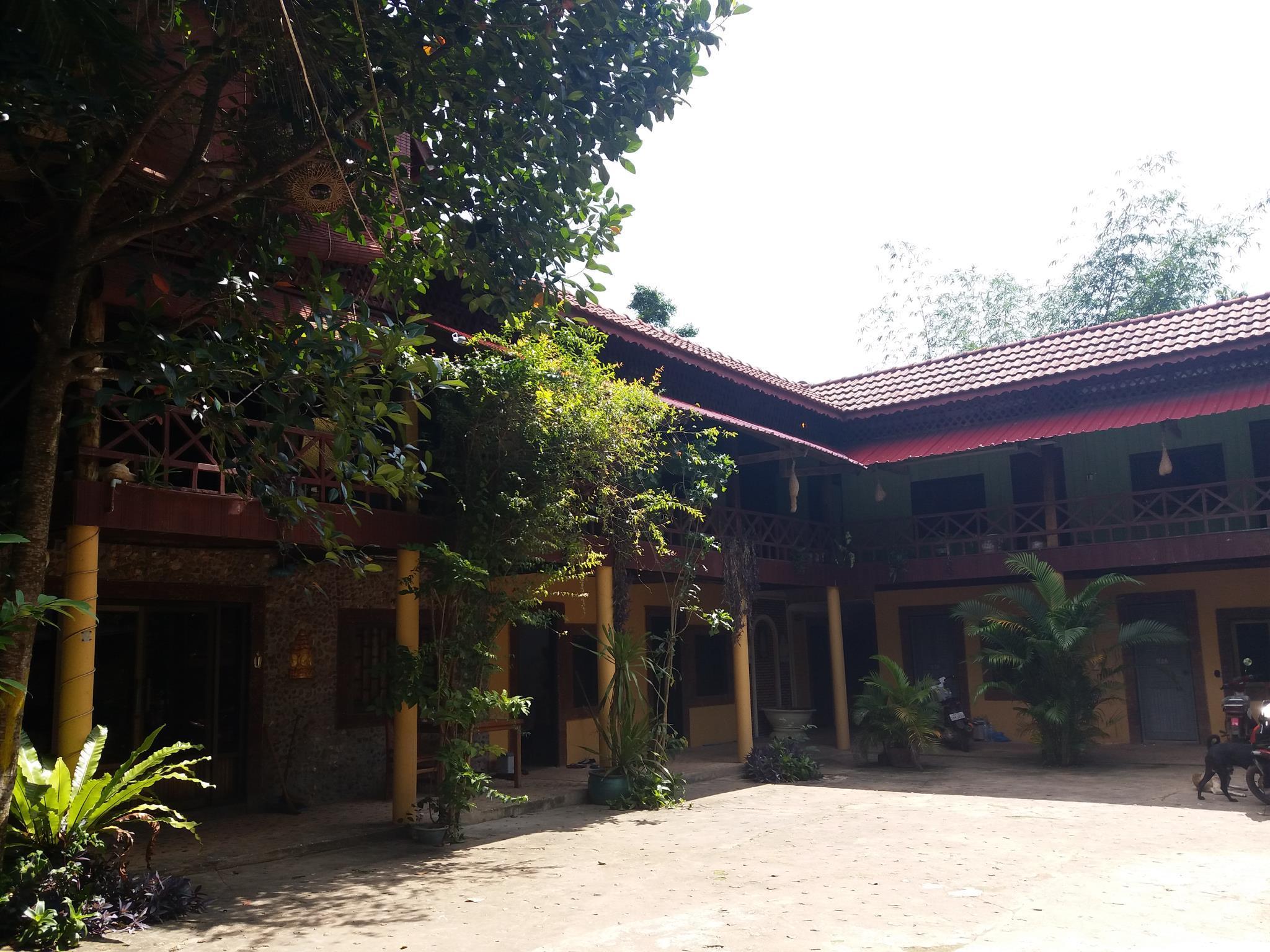 Khmer House Hostel