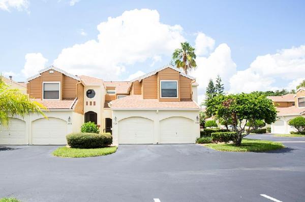 3BR Villa - Claremont Holiday Home Orlando