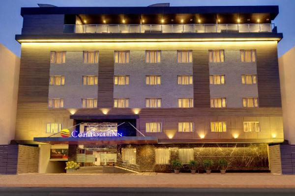 Comfort Inn Insys Bangalore