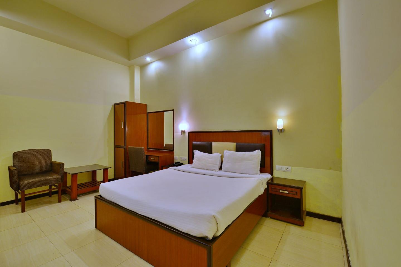 Sona Prestine Hotel And Resort
