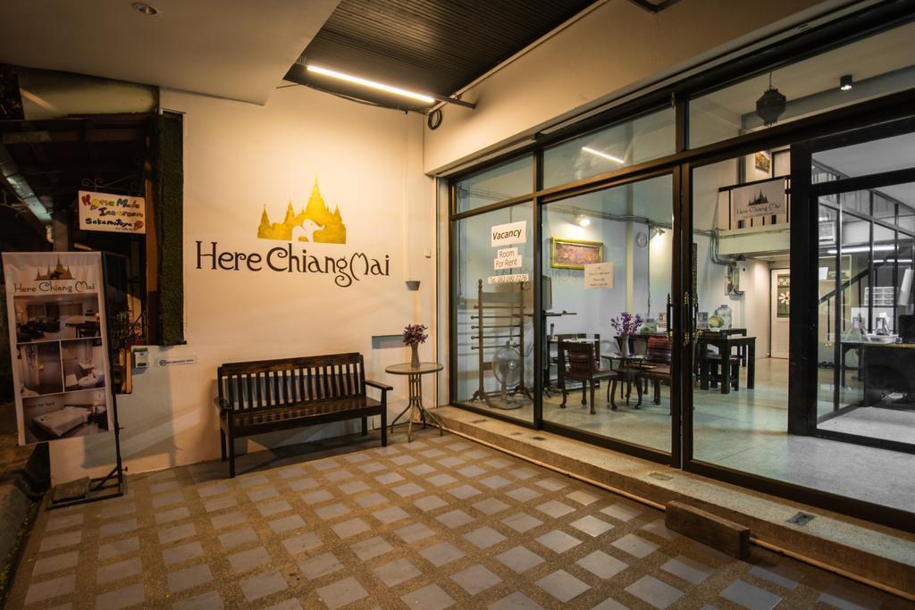 Here Chiang Mai