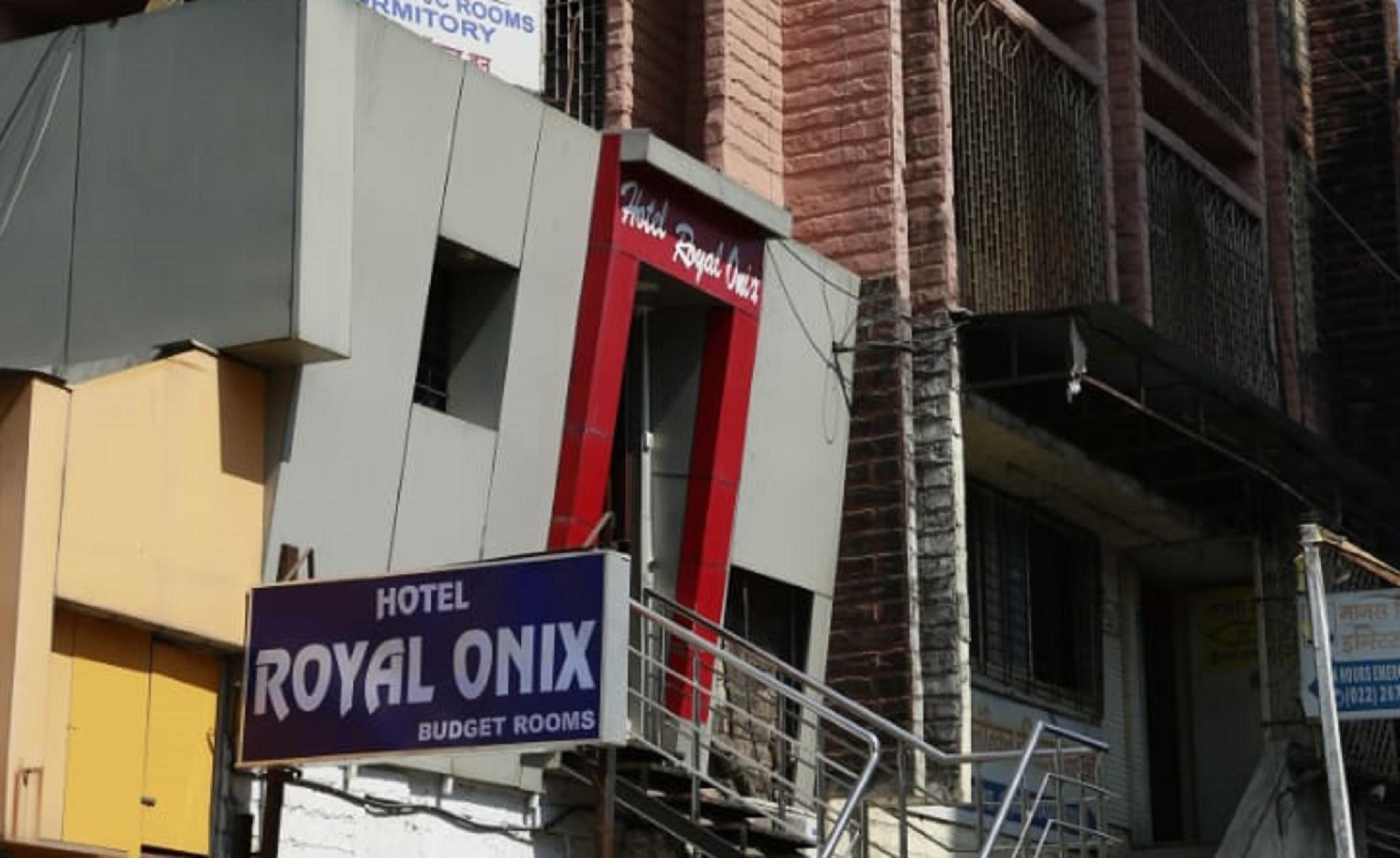 Hotel Royal Onix
