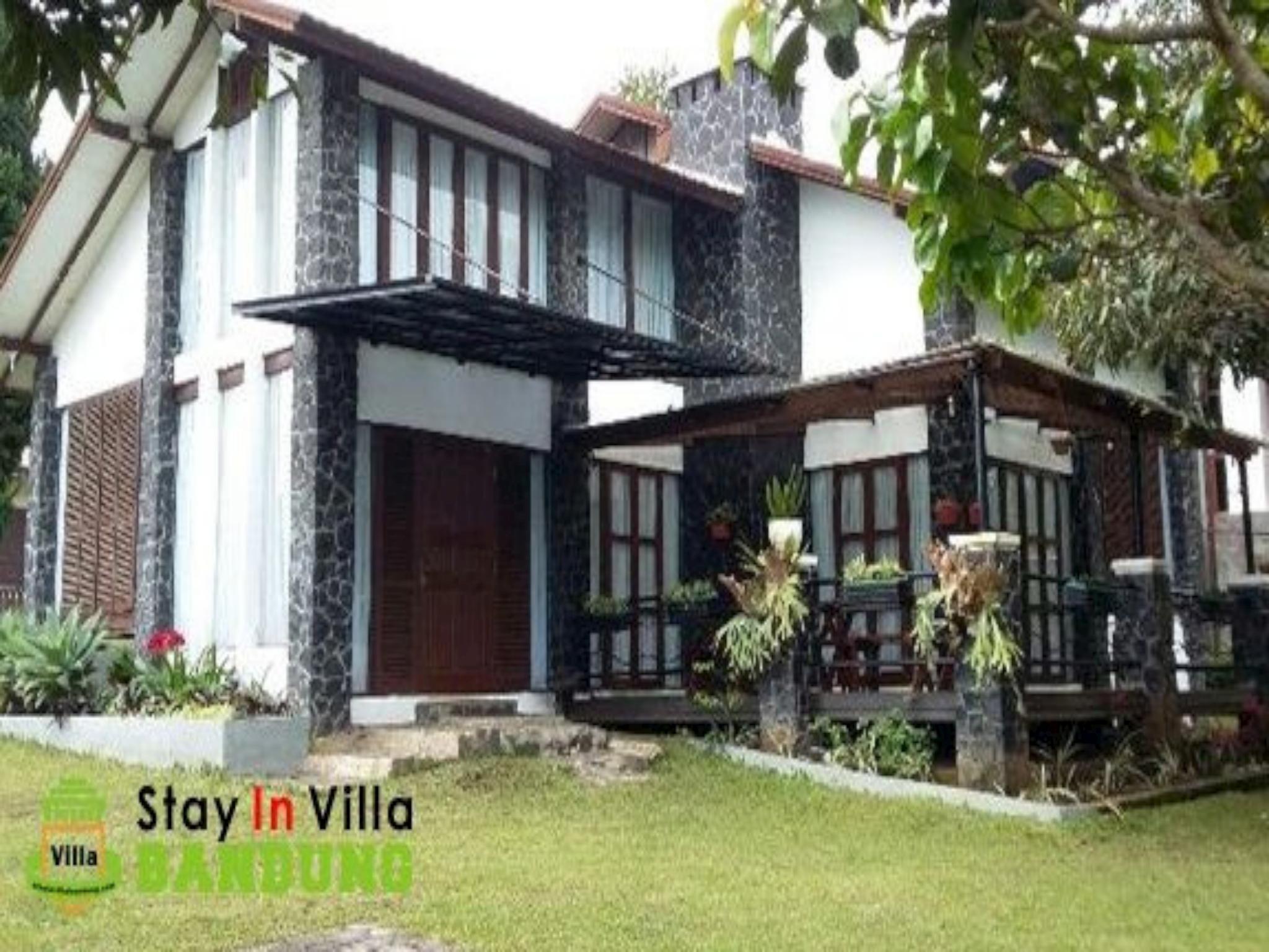 Villa T No 3
