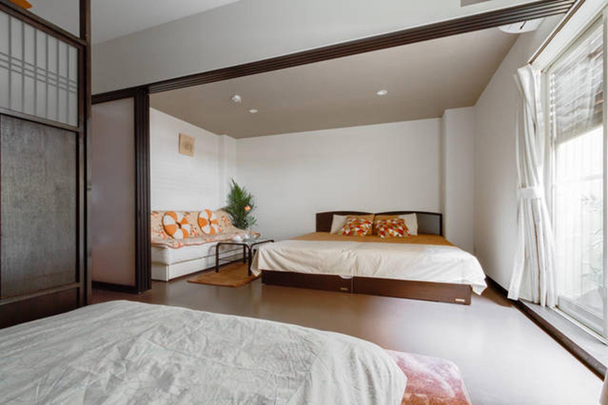 Nakayama Guest House