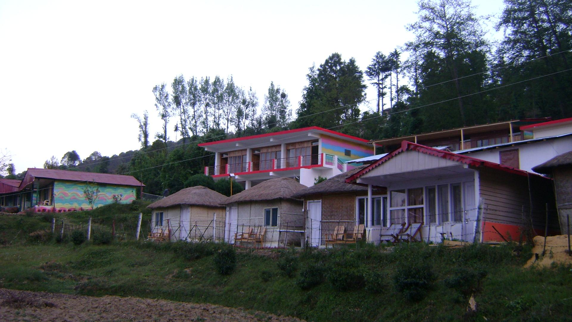 Discount Blossom hotel and resort