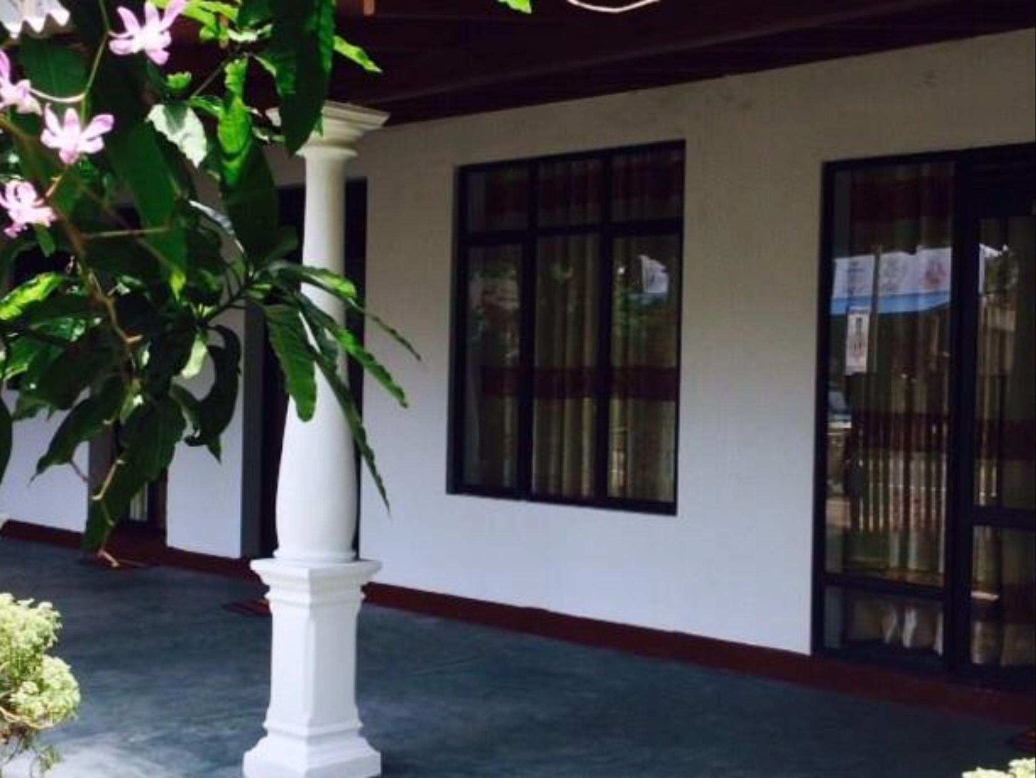 Tamasha Mango House