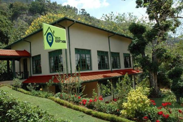 Eco Cottage - Beragala Haputale