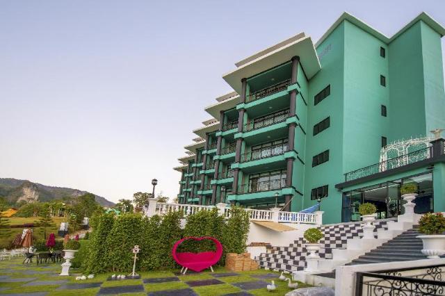 อ่าวนาง ฮิปสเตอร์ โฮเทล – AO Nang Hipster Hotel