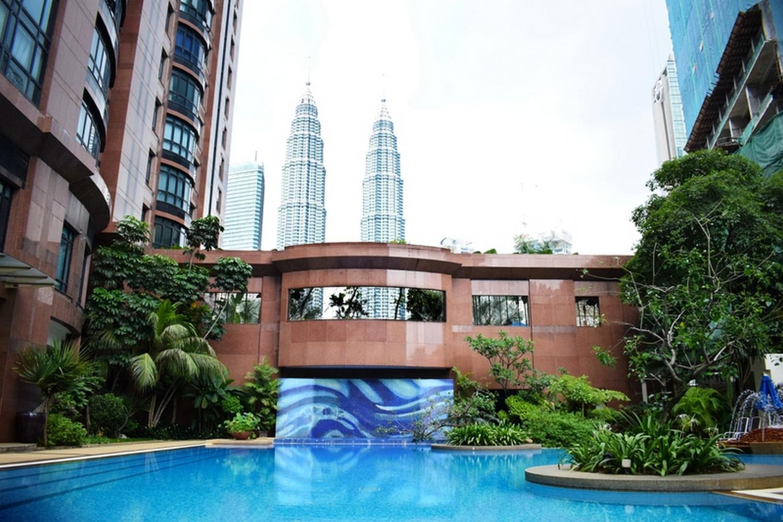 Kia Peng Apartment @ KL Pavilion