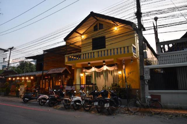 Pama Guesthouse – Pama Guesthouse