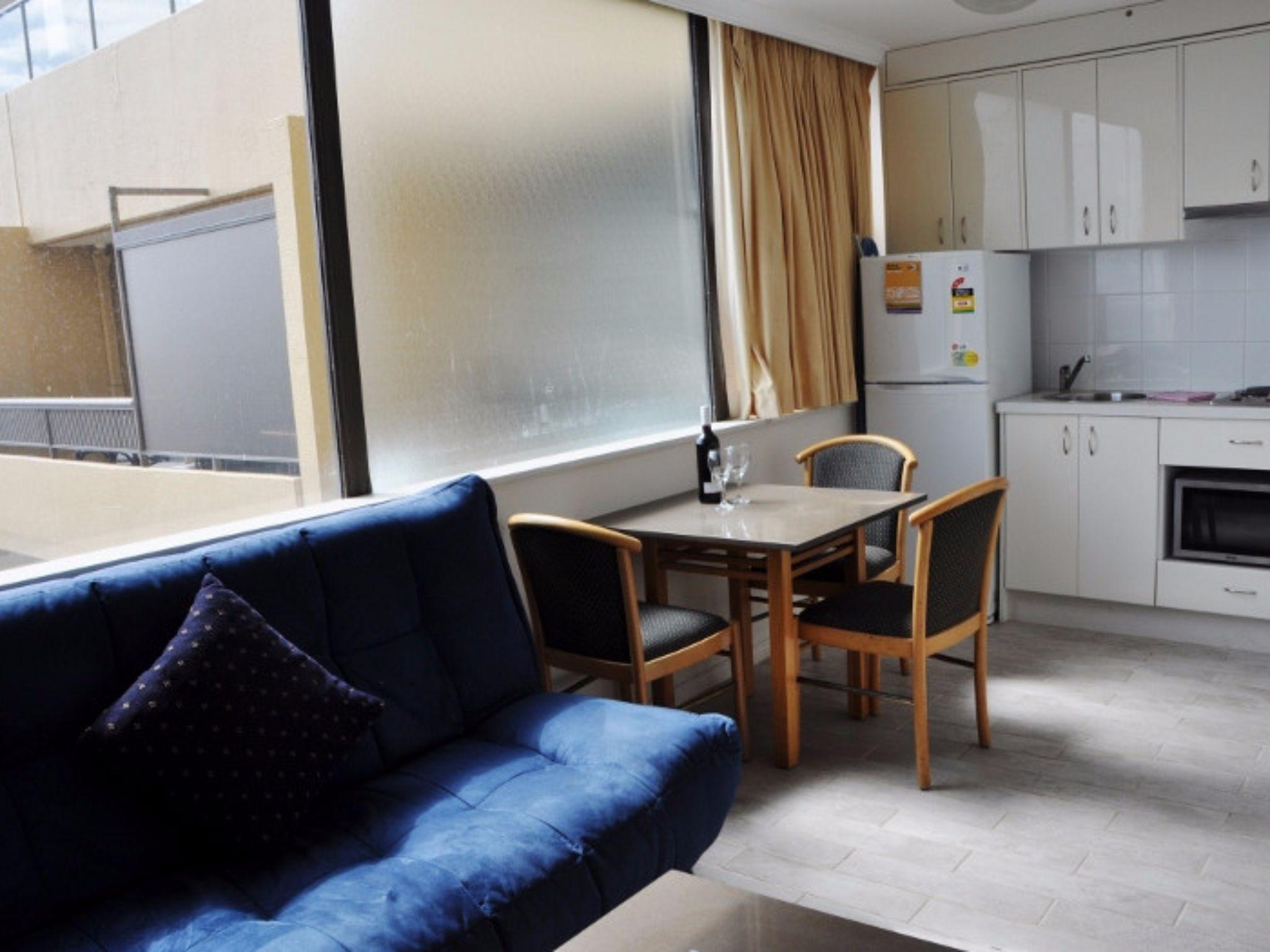 Sydney CBD 1 Bedroom Apartment