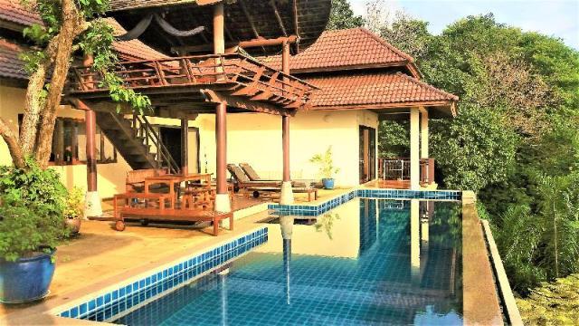 The Great Escape Villa – The Great Escape Villa