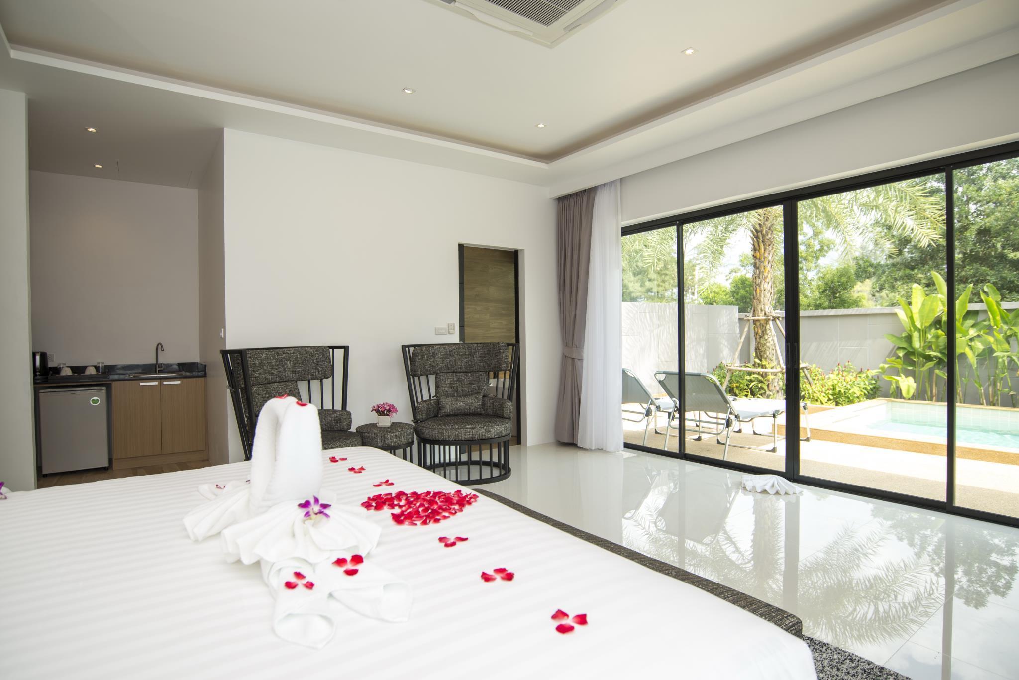 Price Pumeria Resort Phuket