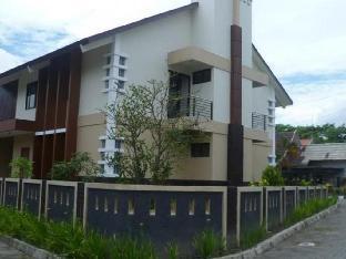 Twin House Yogyakarta Kota