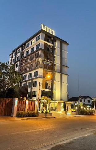 [その他]アパートメント(29m2)| 1ベッドルーム/1バスルーム Napa Ratchachaburi
