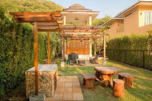 [クロンソン]バンガロー(60m2)| 1ベッドルーム/1バスルーム Kasalong Garden Villa