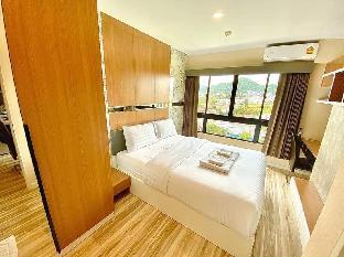 [バンプラー]アパートメント(33m2)| 1ベッドルーム/1バスルーム Plus Condominium Sriracha
