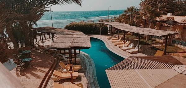 Nesima Resort Dahab