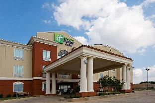 Фото отеля Holiday Inn Express and Suites Snyder